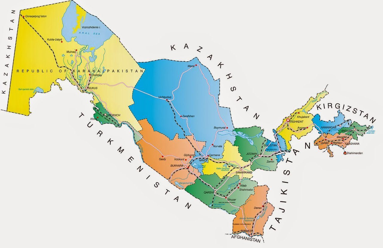 uzbekistan_karta
